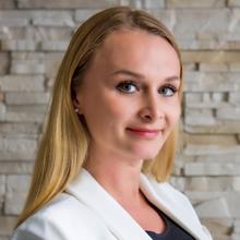 Mariya Fedorova soll das Terminvergabe-Geschäft von Jameda voranbringen (Foto: Jameda)