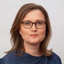 Claudia Thomé (Foto: Helen Nicolai)