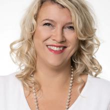 Katja Walbaum verantwortet künftig das Marketing von Perlweiss (Foto: Murnauer Markenvertrieb)